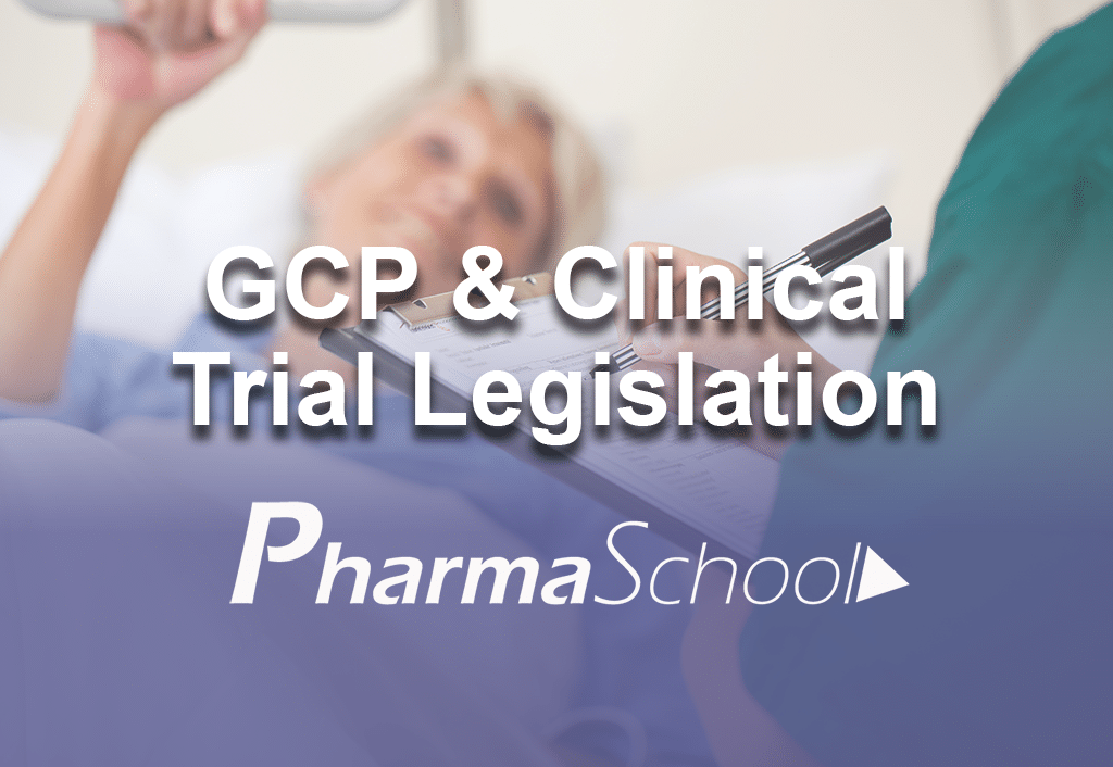 PharmaSchool GCP