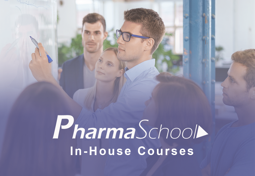 PharmaSchool Inhouse Courses