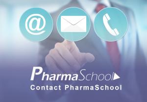 Contact PharmaSchool