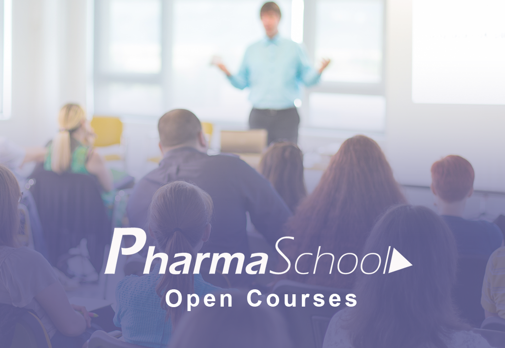 pharmaschool open courses